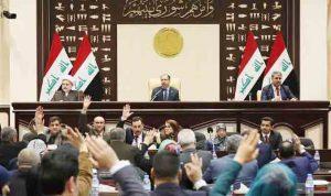 البرلمان يستكمل اليوم التصويت على مشروع قانون انتخابات مجالس المحافظات والاقضية