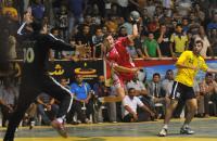 قريبا .. المنتخب الوطني لكرة اليد سيواجه نظيره الايراني في طهران