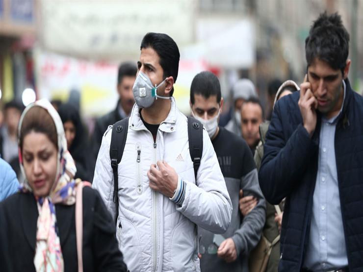 تسجيل 138 حالة وفاة بفيروس كورونا خلال الـ24 ساعة الماضية في إيران