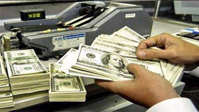 Currency auction - the central bank monopoly of political and commercial layer in order to steal oil money