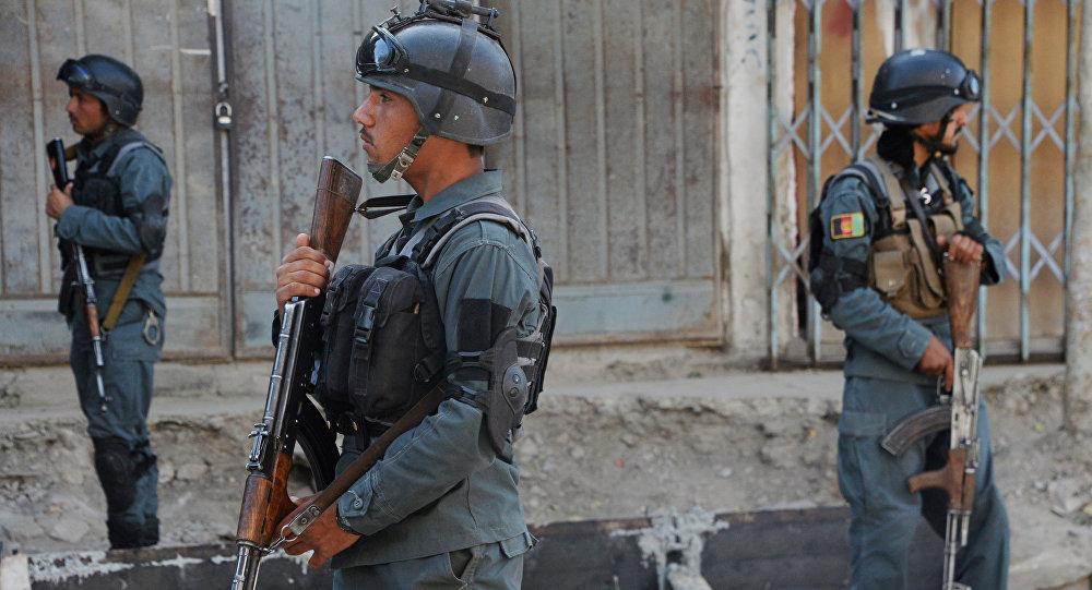 مقتل وإصابة العشرات في انفجار كابول