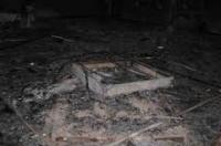 إختفاء جثمان صدام حسين وعدي وقصي