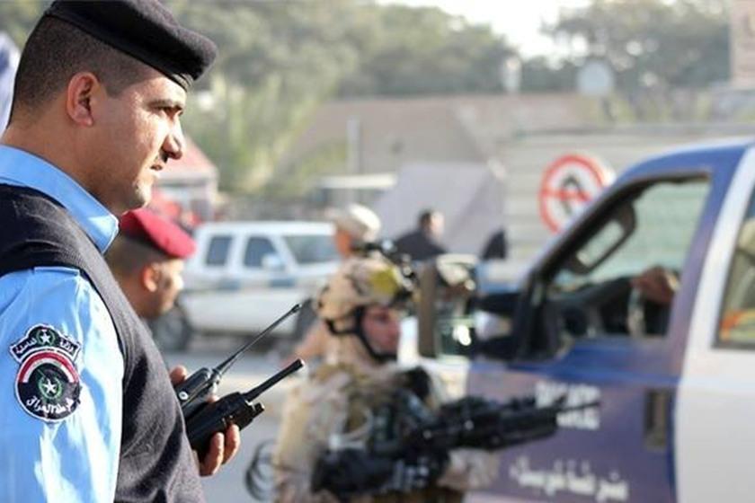 القبض على قاتل هارب في بغداد