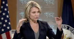 الخارجية الأميركية: واشنطن لا تدعم مرشحا معينا في الانتخابات العراقية المقبلة
