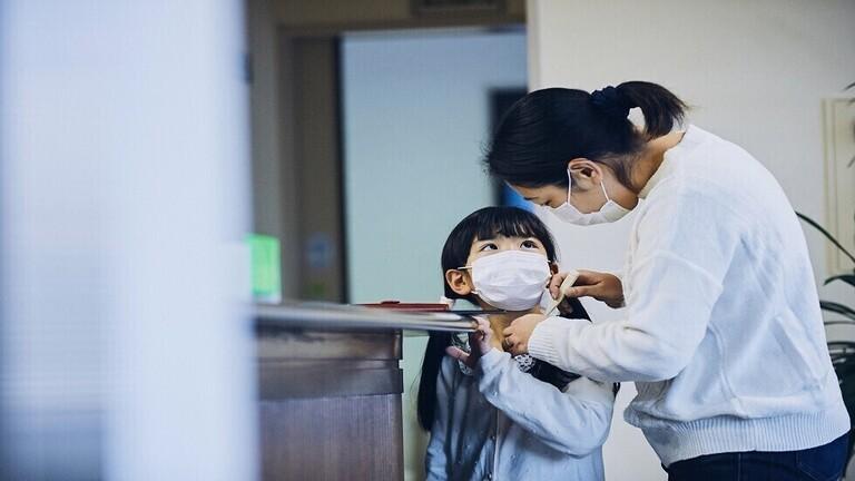 دراسة توضح خطوات التشخيص المبكر والتحكم الوبائي بكورونا لدى الأطفال