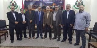 الجبهة الشعبية لتحرير فلسطين تقرر عدم المشاركة بدورة المجلس الوطنى