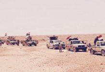 تحرير قرية تارو الواقعة بالقرب من الحدود السورية