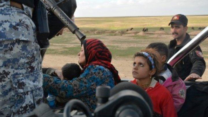 الكشف عن تلقي عشائر عربية من كركوك تهديد بالترحيل من قبل قوات كردية