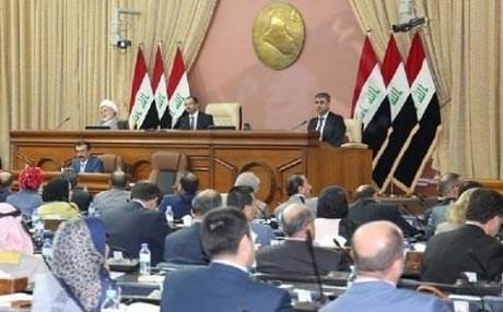 البرلمان يقرر استئناف عقد جلسته يوم غد