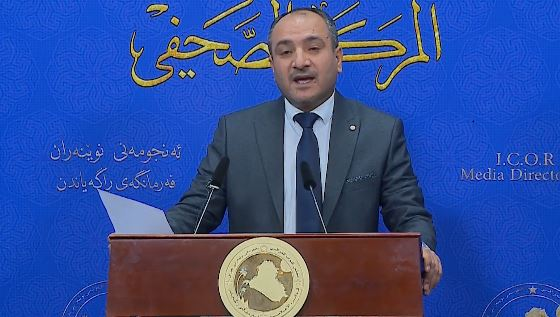 بالوثيقة  ..  نائب يطالب الحكومة بالسند القانوني إزاء ارسال 720 مليار دينار الى كردستان