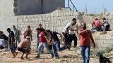 مقتل 27 شخصا واصابة (50) آخرين باشتباكات في ليبيا