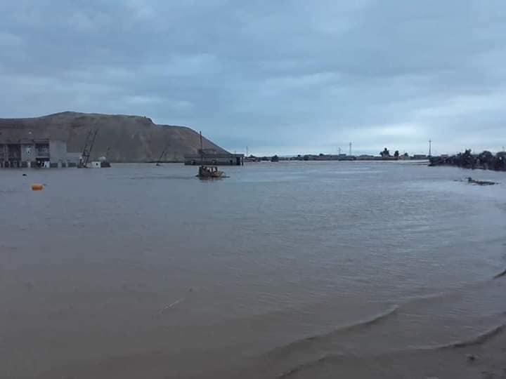 تركيا تعلن استعدادها لاغاثة المتضررين من السيول الجارفة في العراق