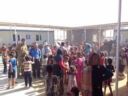 الهجرة تطلق منحة المليون دينار عراقي لـ 2550 عائلة نازحة