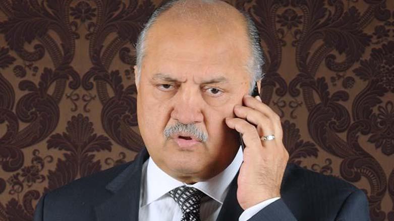 الدخيلي يقاضي مشعان الجبوري بتهمة القذف على ابناء المحافظة