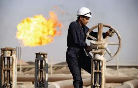 the rate of oil production will exceed the 4 million barrels during the year 2014 in Iraq