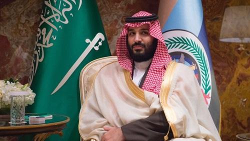 الرئيس الإقليمى للمركز البريطانى: زيارة ولى العهد السعودى للكويت تضع نهاية الإخوان