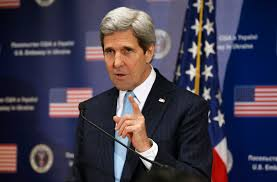 Kerry arrives in Saudi Arabia tomorrow Amjml to discuss bilateral and regional issues, issues