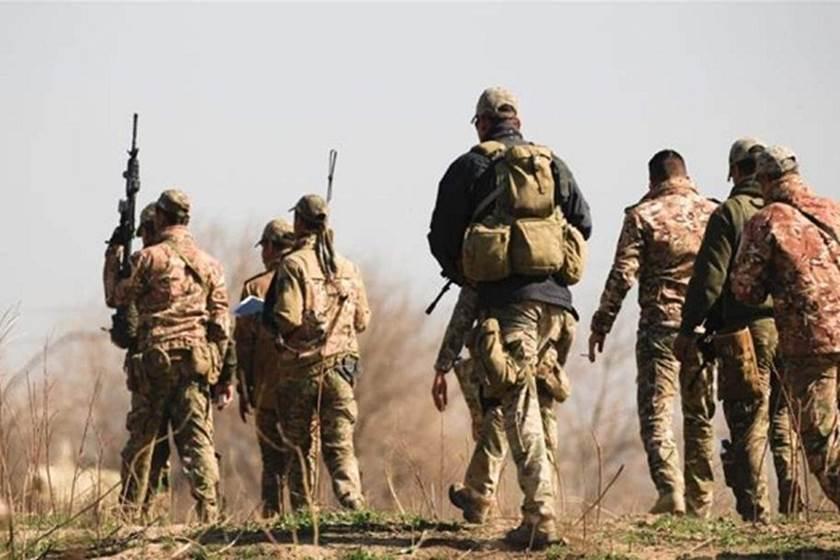 إنطلاق عملية عسكرية لتحرير ناحية الرمانة شمالي القائم