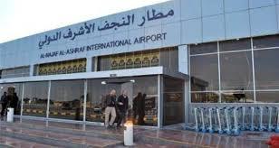 (بالوثيقة) تكليف مديراً جديداً لإدارة مطار النجف واعفاء على جواد من مهامه