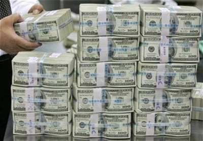 البنك المركزي يبيع اليوم 162 مليون دولار