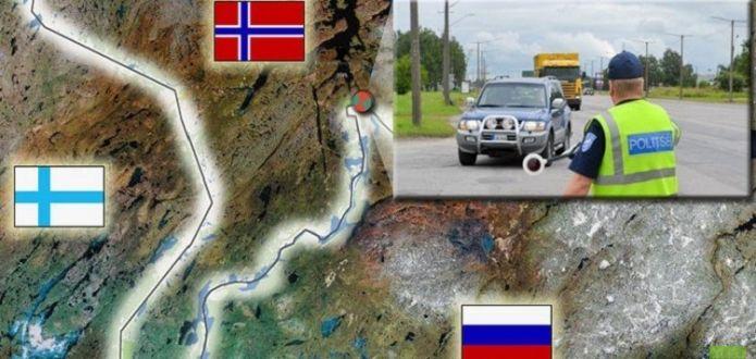 الأمن الروسي يقطع قناة لتهريب المخدرات من أوروبا