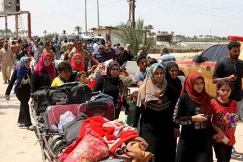 منسقة الأمم المتحدة تتوقع نزوح نحو 400 ألف مدني خلال عمليات استعادة الموصل