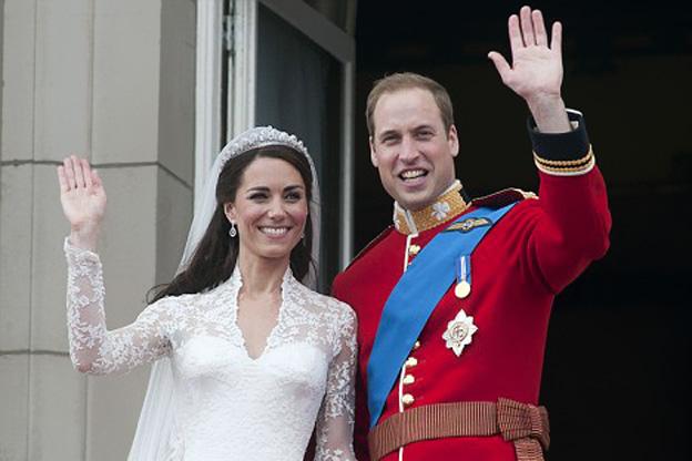 هل فعلا تعرضت كايت مديلتون للخيانة من قبل زوجها الأمير وليام ؟ (صورة)