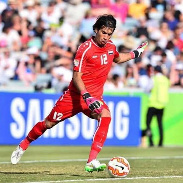 عماد هاشم: جلال حسن لم يظهر بالمستوى المطلوب في كأس آسيا