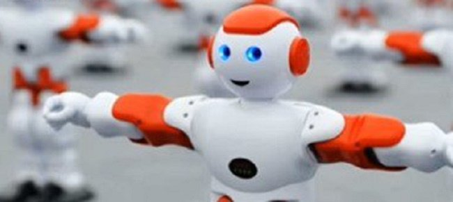 اليابان تطور روبوتا يشبه البشر ولخدمتهم