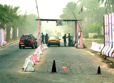 الربيعي: وجود خطة متكاملة لرفع جميع السيطرات في العاصمة بغداد