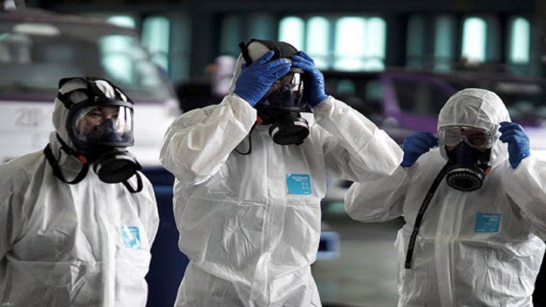 إيران تعلن ارتفاع ضحايا فيروس كورونا الى 12 حالة وفاة