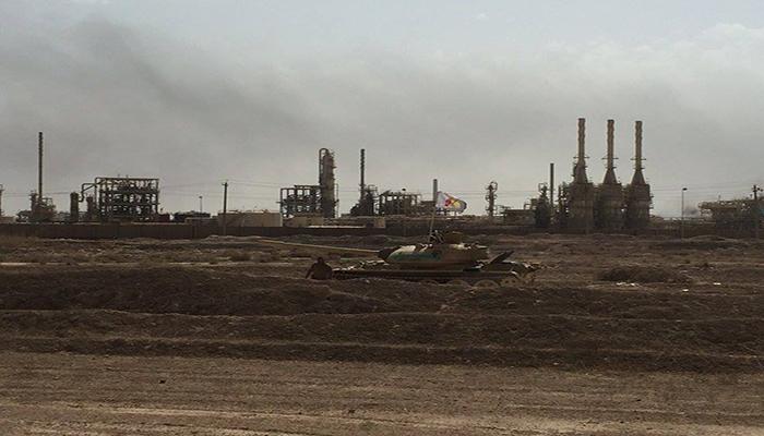 بعد البدء بتطوير مصفى حديثة ..  النفط النيابية تؤكد على تعظيم الانتاج النفطي وتقليل الاستيراد