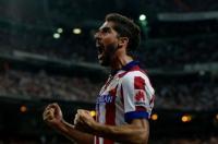 اتفاق بين اتلتيكو مدريد واتلتيك بلباو لانتقال اللاعب راؤول غارسيا الى الاخير