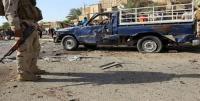 حصيلة اعمال العنف في بغداد .. 14 قتيل وجريح