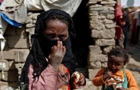 الأمم المتحدة: ثلث محافظات اليمن على وشك المجاعة