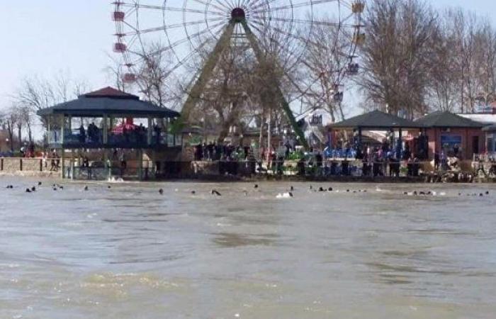 """بالصورة ..  """"غوغل"""" يعلن الحداد على #فاجعة_الموصل"""