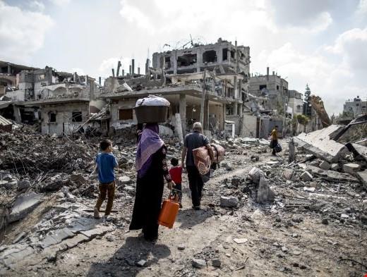 الهيتي: تخصيص 20 مليار دينار للمنازل المتضررة من تنظيم داعش