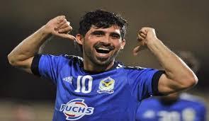 حمادي أحمد: القوة الجوية قادر على حسم لقب الدوري العراقي