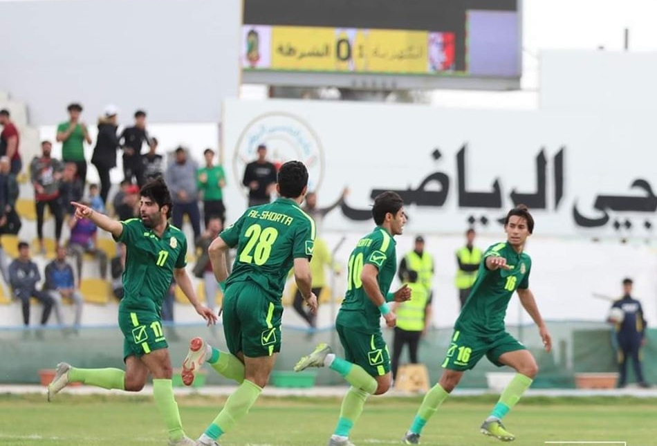 الاسيوي يؤجل مباراة الأهلي السعودي والشرطة العراقي بسبب كورونا