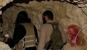 """""""داعش"""" يغلق أزقة الموصل القديمة بشكل محكم ويمنع الدخول اليها"""