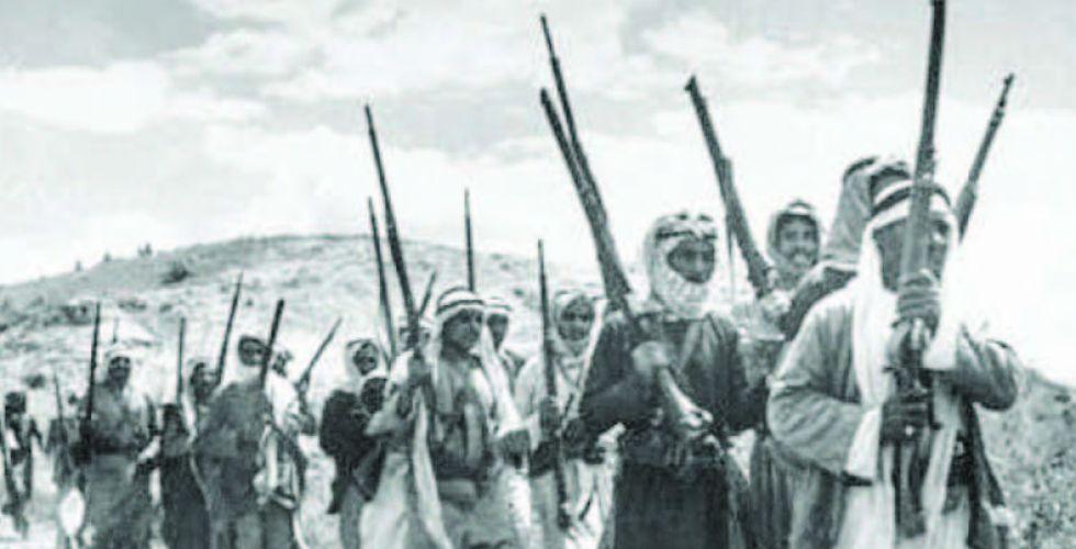 تحالف القوى العراقية يدعو لاستلهام دروس ثورة العشرين في تعزيز وحدة الشعب وضمان حريته وكرامته