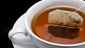 احذروا أكياس الشاي !؟؟