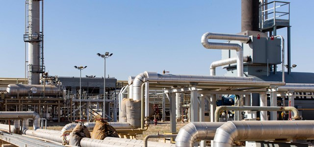 Agreement between Kurdistan and Pearl Petroleum to sell gas over 20 years Image
