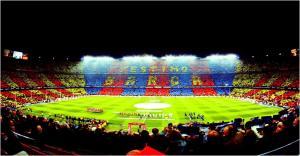 برشلونة يحدد موقفه من تأجيل الكلاسيكو