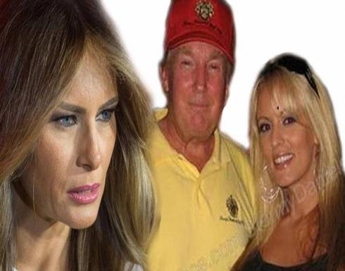 الممثلة الإباحية 'ستورمي دانيلز' تكشف ماذا كان يفعل معها 'ترامب'