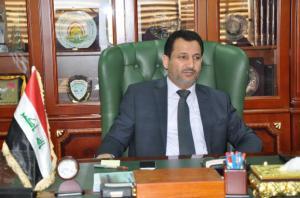 وزير الاتصالات يستقبل نائبة السفير والقائم بأعمال السفارة الامريكية ستيفاني ويليامز
