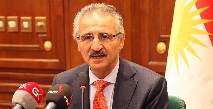 عضو الاتحاد الوطني ينفي عزمه تشكيل حزب جديد في كردستان