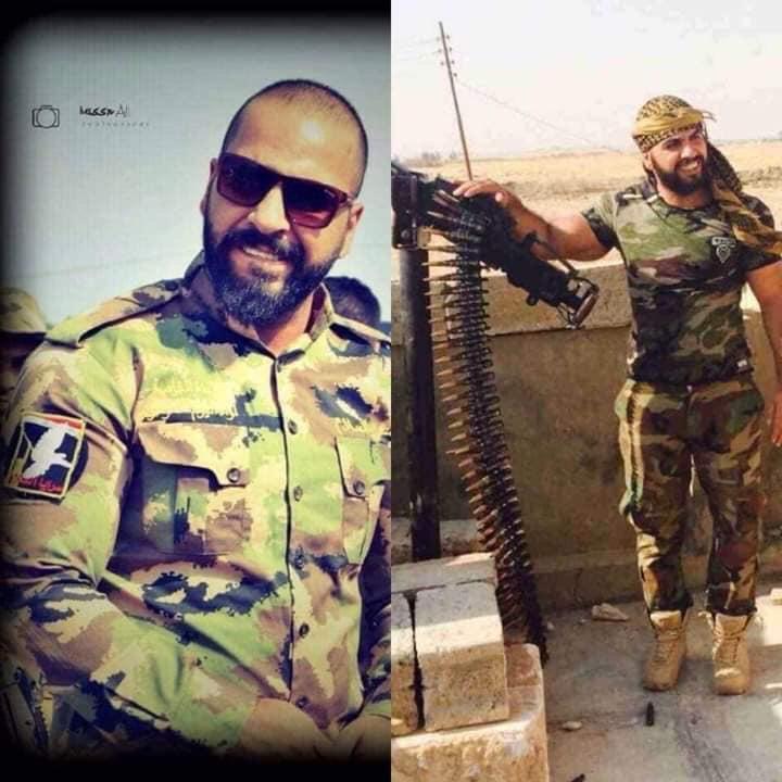 اغتيال قيادي بسرايا السلام على يد مسلحين مجهولين في الشعلة ببغداد