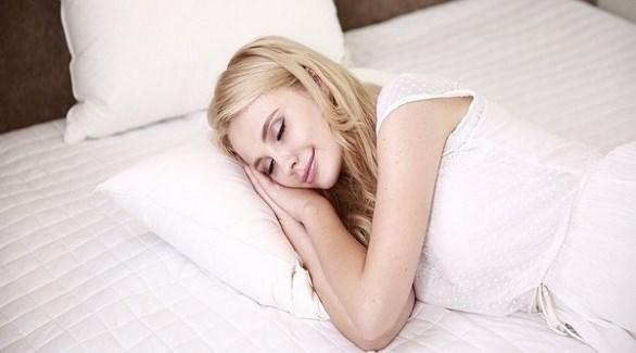 ملابس تراقب صحة الإنسان أثناء النوم