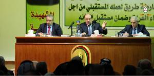 """نوري المالكي: مميزاتنا """"الوضوح والحفاظ على العراق"""""""